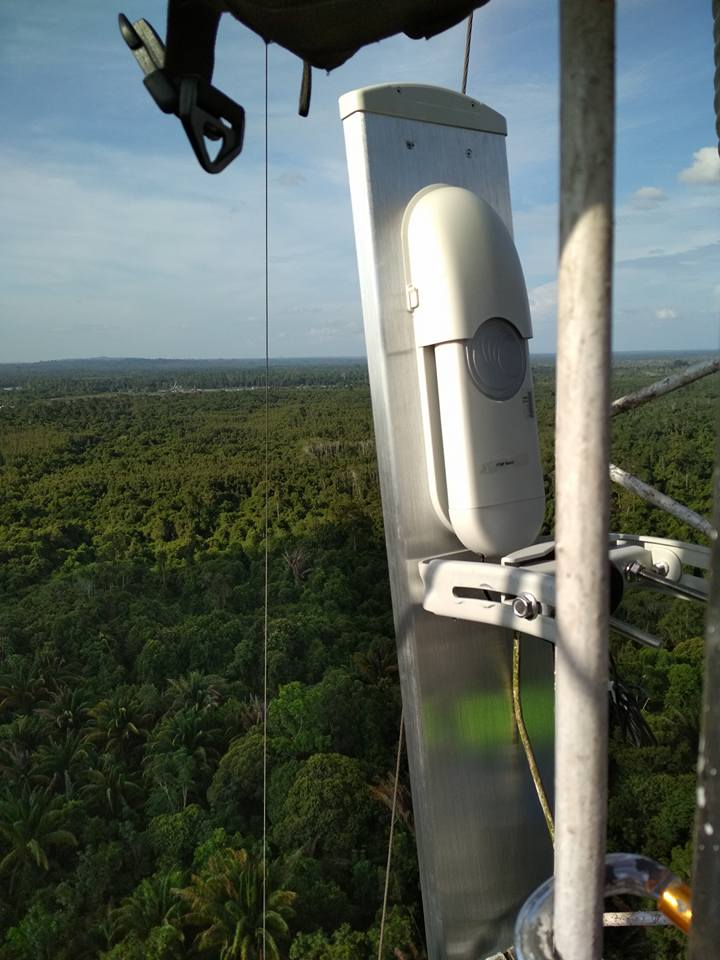 ePMP 1000 with GPS sync