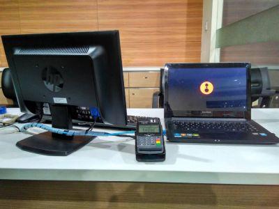 BTPN Penambahan LAN Outlet dan Power Outlet