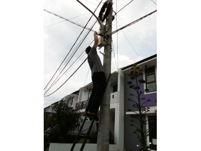 Site CCTV Project