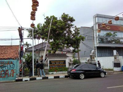 Pemda Kabupaten Purwakarta Fiber Optic